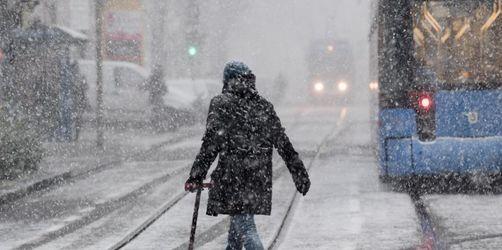 Meteorologen kündigen «weihnachtsmarkttaugliches Wetter» an