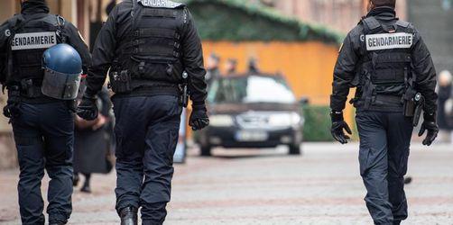 Straßburger Angreifer rief laut Zeugen «Allahu Akbar»