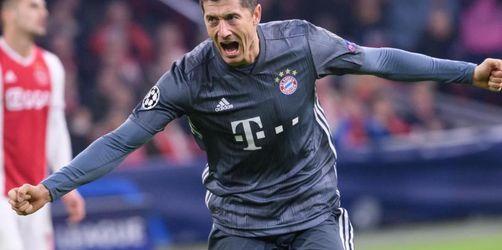 Bayern als Gruppensieger ins Achtelfinale - Müller sieht Rot