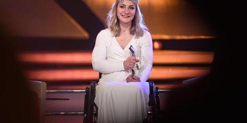Sport-Deutschland verneigt sich vor Kristina Vogel