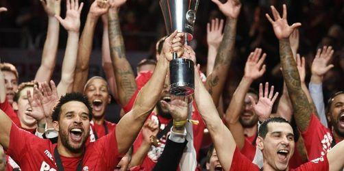 Bamberg feiert Pokalcoup - «Einer der größten Siege»