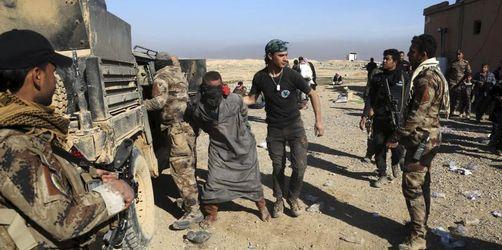 Debatte um IS-Anhänger: Kurden für UN-Sondergerichte