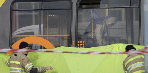Mutmaßlicher Täter von Utrecht bleibt in Haft