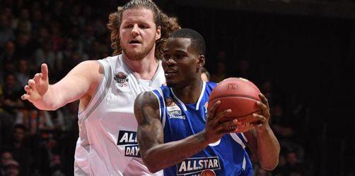 Nationales Team gewinnt Allstar-Spiel in Trier