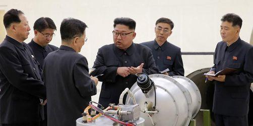 Nordkorea reizt Trump: Atomgespräche mit USA nur ohne Pompeo