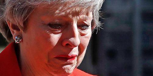 May tritt zurück - Johnson will neuer Premier werden