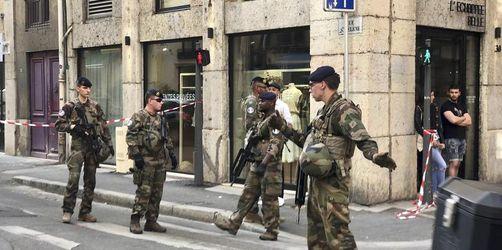 Terrorverdacht nach Explosion in Lyon