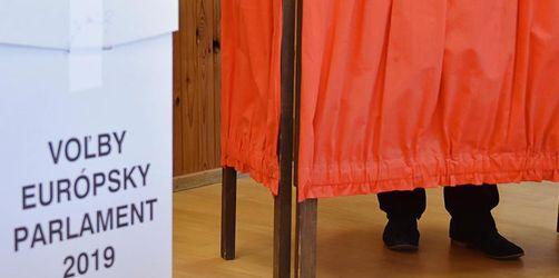 Dritter Tag der Europawahl: Wahlen in mehreren EU-Ländern