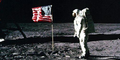 Der Weg zum Mond: Vor 50 Jahren landeten die ersten Menschen