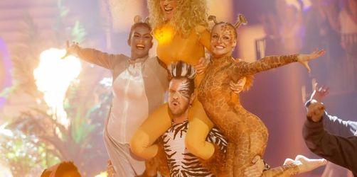 Pascal «Pommes» Hens gewinnt «Let's Dance»