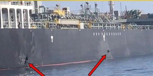 Pompeo wirbt um Zustimmung zu US-Vorwürfen gegen Iran