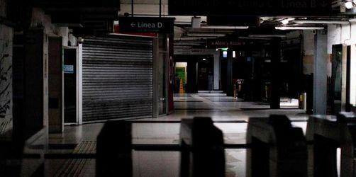 Blackout in Südamerika: Argentinien und Uruguay ohne Strom