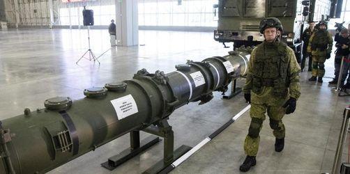 Weniger aber modernere Atomwaffen auf der Welt