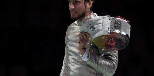 Säbel-Ass Hartung verpasst EM-Titel - Bronze für Ndolo