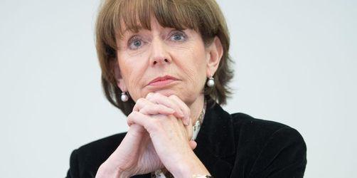 Morddrohung gegen Kölner Oberbürgermeisterin Reker