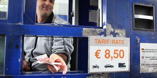 ADAC: Tiroler Fahrverbote sind «Unding zur Urlaubszeit»