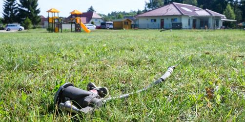 Beide Flugschreiber der abgestürzten Eurofighter gefunden
