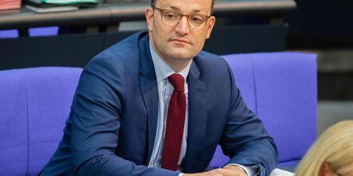 Große Gegensätze im Bundestag bei neuen Organspende-Regeln