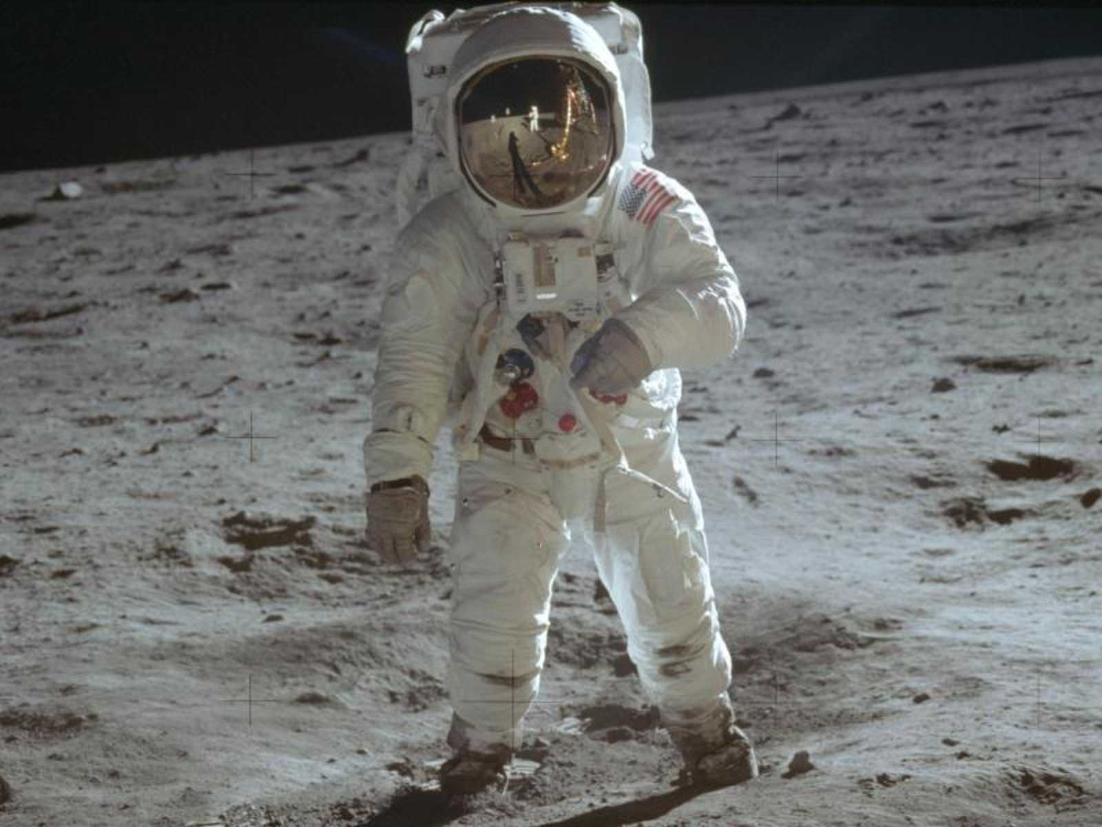 Foto: Neil Armstrong