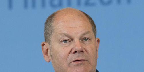 Auch Scholz will: Wettbewerb um den SPD-Vorsitz zieht an