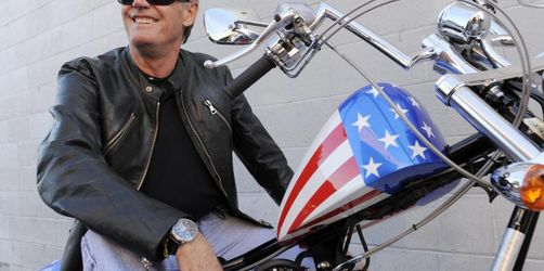 «Easy Rider»-Star Peter Fonda gestorben