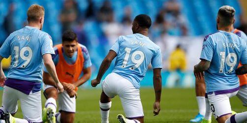 Man City mit Remis gegen Tottenham - Liverpool gewinnt