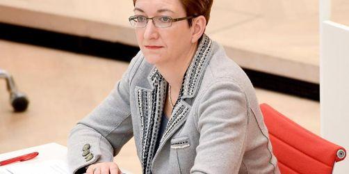 Scholz will SPD-Doppelspitze mit Brandenburgerin Geywitz