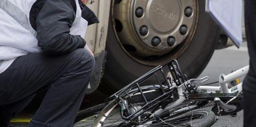 Immer mehr Radfahrer sterben bei Verkehrsunfällen
