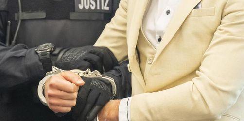 Neuneinhalb Jahre Haft für Alaa S. im Chemnitz-Prozess