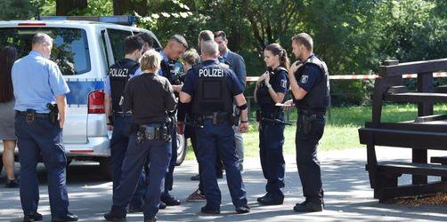 Tödliche Schüsse in Berlin: Tatverdächtiger festgenommen
