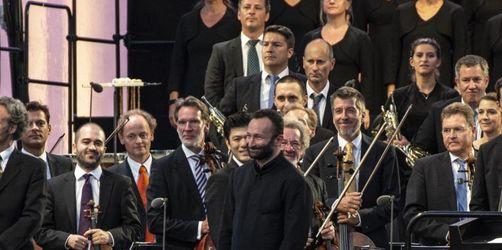 Viel Beifall für Petrenko mit Beethovens «Neunter»
