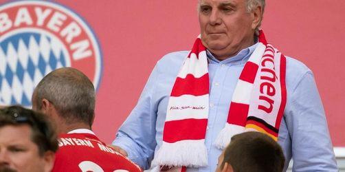 Hoeneß' Polterabend: Attacke gegen ter Stegen und den DFB