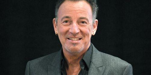 Bruce «The Boss» Springsteen wird 70