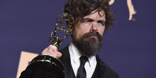 «Game of Thrones» räumt bei den Emmys ab
