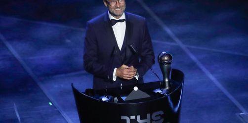 Auch ohne Löw-Stimme: Messi feiert Rekord