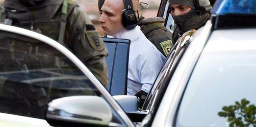 Attentäter von Halle wollte 2018 als Soldat zur Bundeswehr
