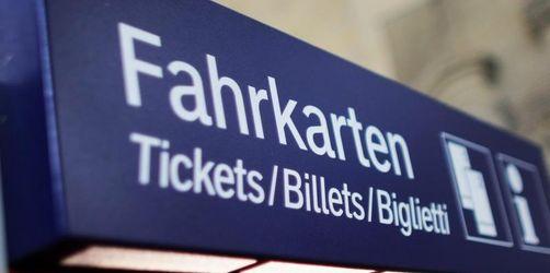 Bahn günstiger, Fliegen teurer - Koalition drückt aufs Tempo