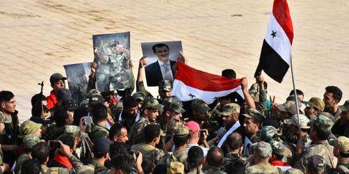 Erdogan schließt Waffenruhe in Syrien aus und verhöhnt Maas