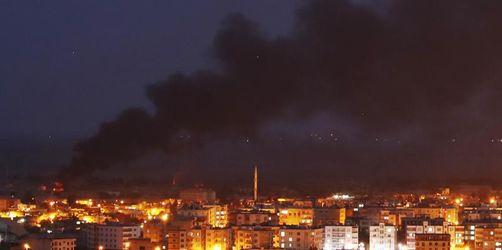 Pence auf Nordsyrien-Vermittlermission