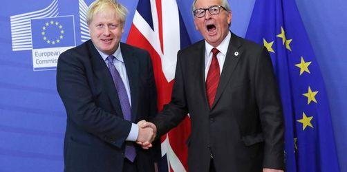 Abstimmung über Brexit-Deal könnte denkbar knapp ausgehen