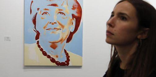 Pariser Kunstmesse: Brexit lenkt das Interesse auf Frankreich