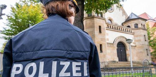 Bundesländer wollen jüdische Einrichtungen besser schützen