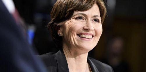 Beispielloser Vormarsch der Grünen in der Schweiz