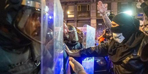 Fronten im Katalonien-Konflikt verhärten sich