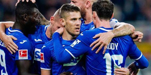 Schalke verpasst Tabellenführung - Hoffenheim jubelt