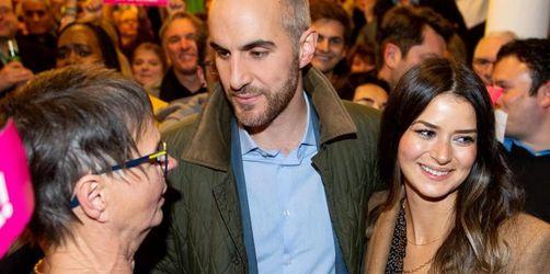 Grüner OB in Hannover: Belit Onay unter Erfolgszwang
