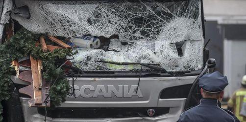 Wer hat die Ermittlungen zu Amri vor dem Anschlag abgewürgt?
