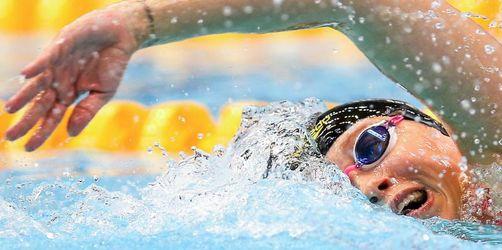 Köhler schwimmt Kurzbahn-Weltrekord: «Der absolute Wahnsinn»