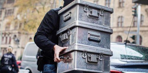 «Hawala-Banking»: Dutzende Tatverdächtige im Visier