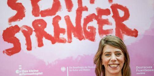 Europäischer Filmpreis wird inBerlin vergeben